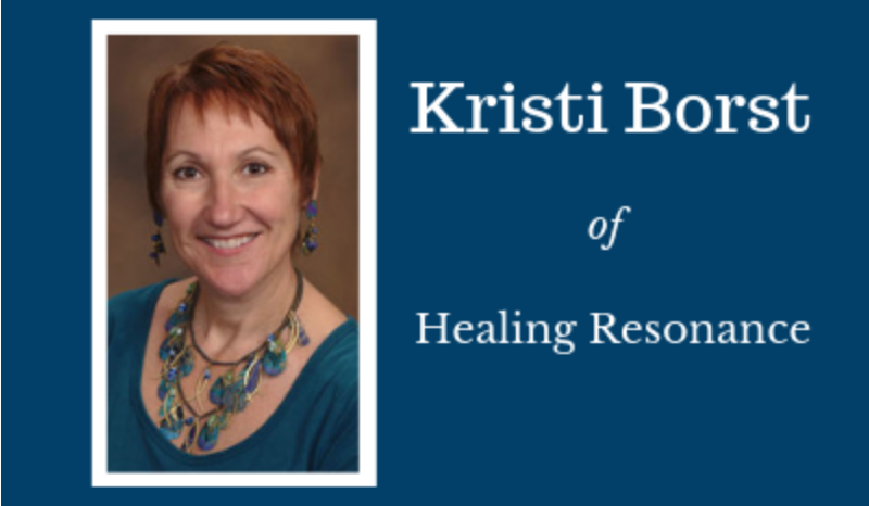 What is Healing Resonance and how can it help you?