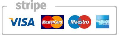 Matchplay Golf use Stripe.com,  one of the most secure and reputable payment processors available.