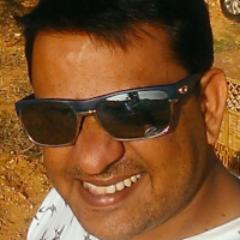Arun Arnand