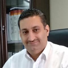 Mohsen Shanavi Zadeh
