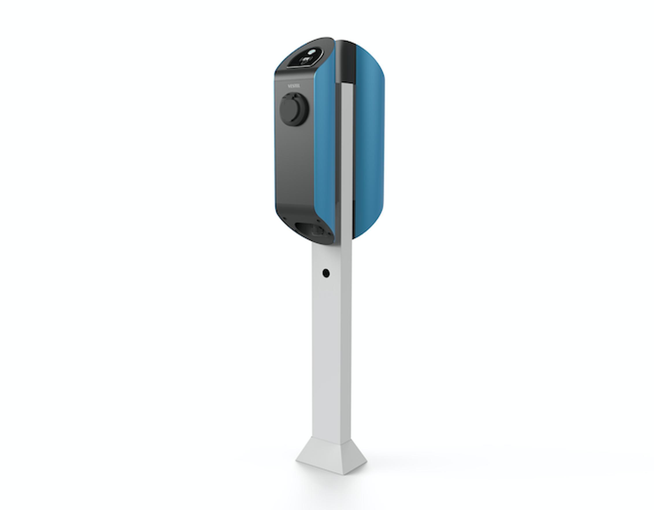 Accesorio Vestel Pole / Columna Pie