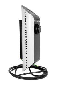 Cargador Vestel EVC02-7