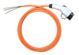 Accesorio Policharger Conector T1 +cable 5m