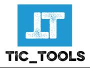 TIC_Tools logo