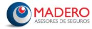 Madero Asesores de Seguros