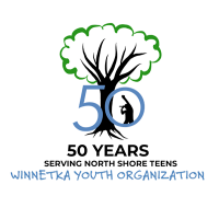 The Winnetka Youth Organization Logo