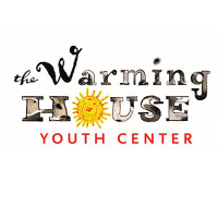 The Warming House Youth Center Logo